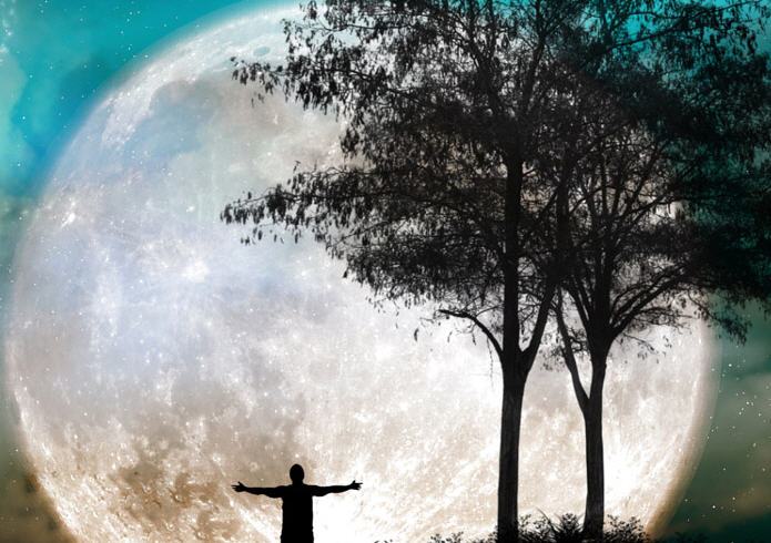 قالب ماه
